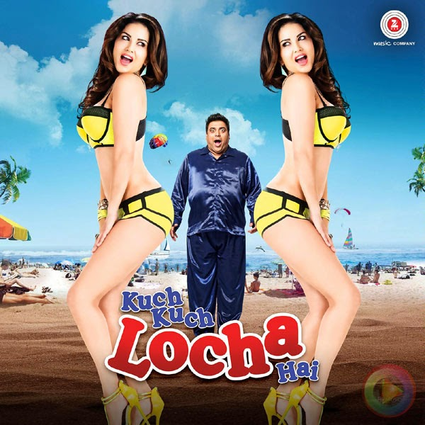 Kuch Kuch Locha Hai Songs MP3 320Kbps Download Full Album Movie Hindi Zip