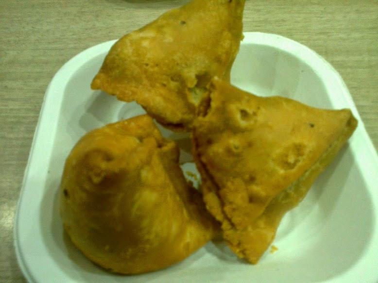 Indian Samosa