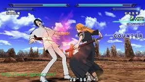 Download Bleach Heat the Soul 6 PSP ISO FOR PC Full Version ZGASPC