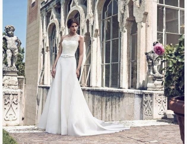 Design Thinking über Brautkleider beim Familienfunk