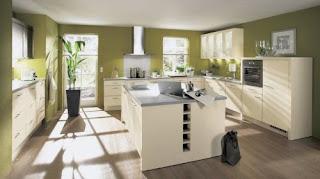 Cream Kitchen Cabinets Styles