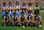 1977 / 1978 - Campeões