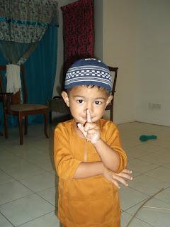 Muhammad Fikri Irsyaduddin