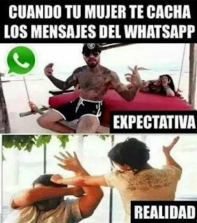 Imagenes chistosas para compartir en whatsapp