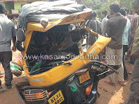 Auto, Car, Accident, Housewife, Obituary, Injured, Periya, Kasargod Vartha, Kasaragod, Malayalam news, Kerala News, International News, National News, Gulf News, Health News, Educational News, Business News, Stock news, Gold News.
