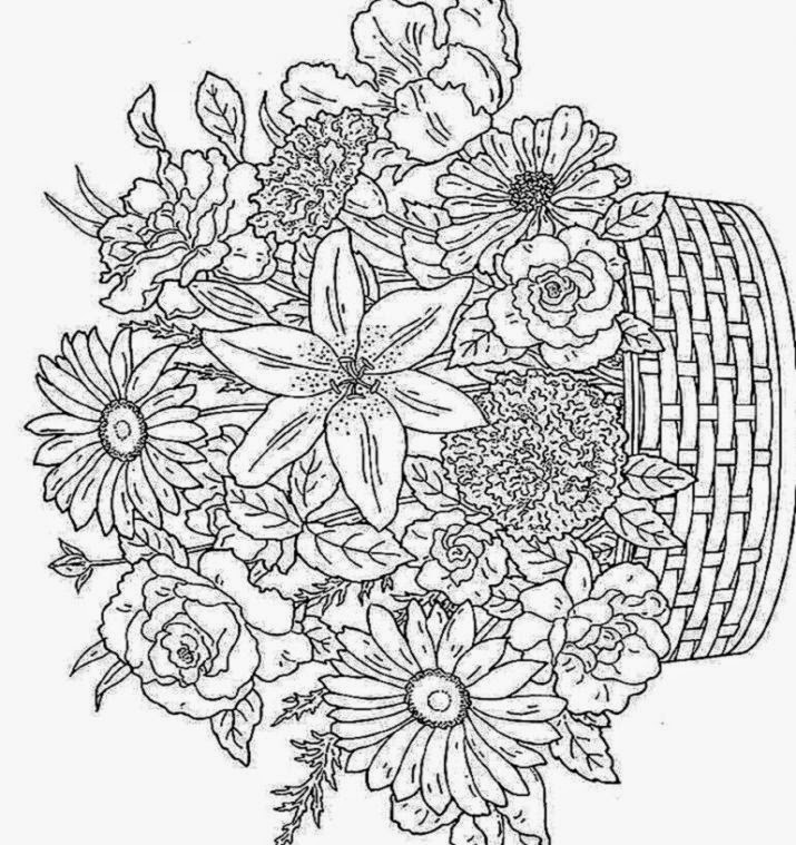 coloring adult pages free - photo#16