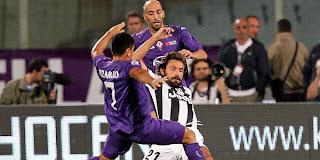 inovLy media : Prediksi Juventus vs Fiorentina (10 Februari 2013) | Seri A