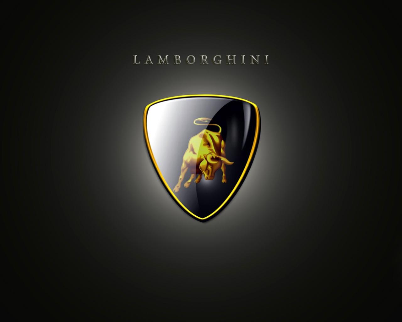 Hd Car Wallpapers Lamborghini Emblem