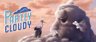 party cloudy