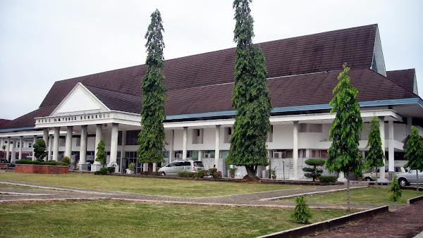 RSUD Dr.M.Yunus Bengkulu