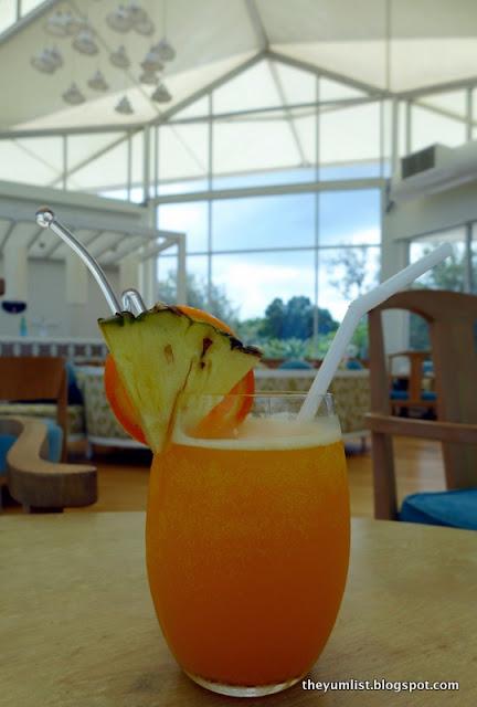 aVi Spa, Cafe and Lounge, Port Dickson
