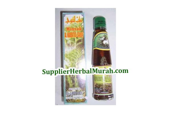 Minyak Habbatusauda' 30 ml (Black Seed Oil)
