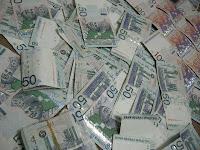 Buat blog dapat duit..?? Kaya..??