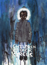 Children of the Black Circus Chapter 1