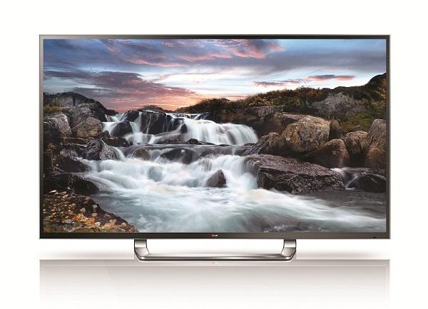 LG Presenta en México el primer Televisor (Pantalla) de 84 pulgadas, ultra Alta Definición (Ultra HD)