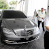 Pembelian kereta Mercedes KM Penang dikritik