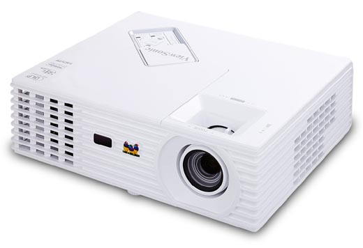 ViewSonic PJD7822HDL