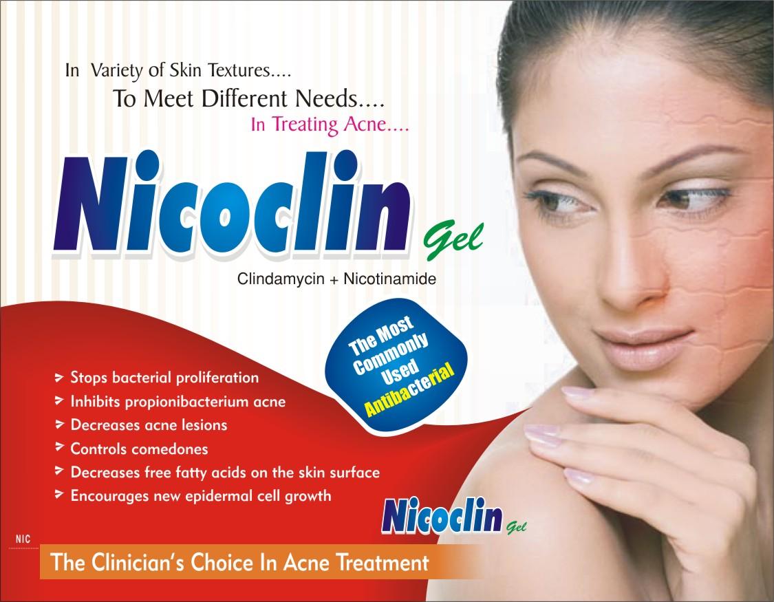 Invision Health Care nicoclin