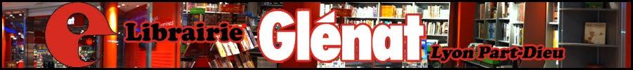Librairie Glénat Lyon (bd, mangas, comics)