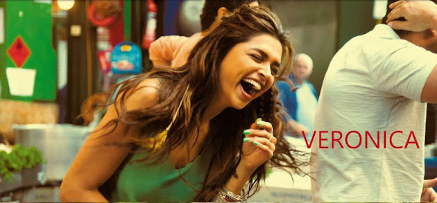 Deepika in movie Cocktail