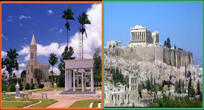 Amargosa, a Atenas do Vale do Jiquiriçá