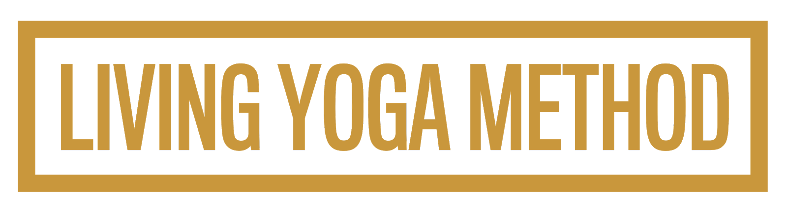 The Living Yoga Method