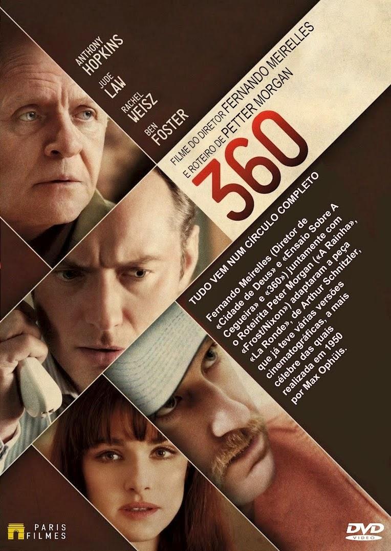 360 – Dublado (2012)