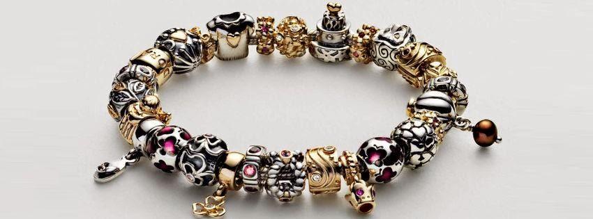 Une photo de couverture facebook bracelet