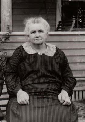 Mary Comfort Mary Eberhard