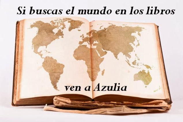 El mundo en los libros