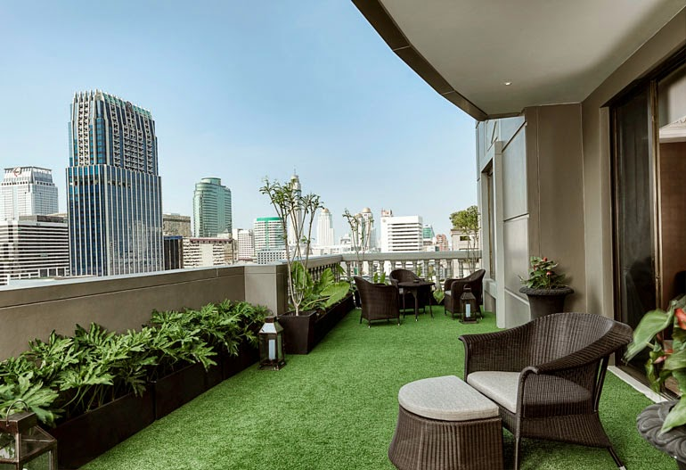 Hotel Muse Nimman Suite Terrace discount price