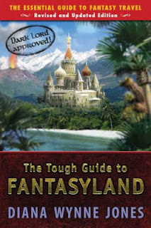 The Tough Guide to Fantasyland, Firebird edition