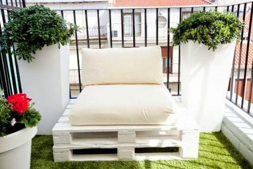 Deco creamos un decolook de terraza low cost virlova style for Terraza terraza decoracion