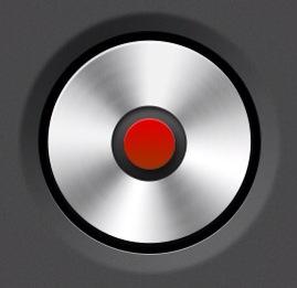strava button