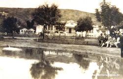 Foto Antiga da Escola