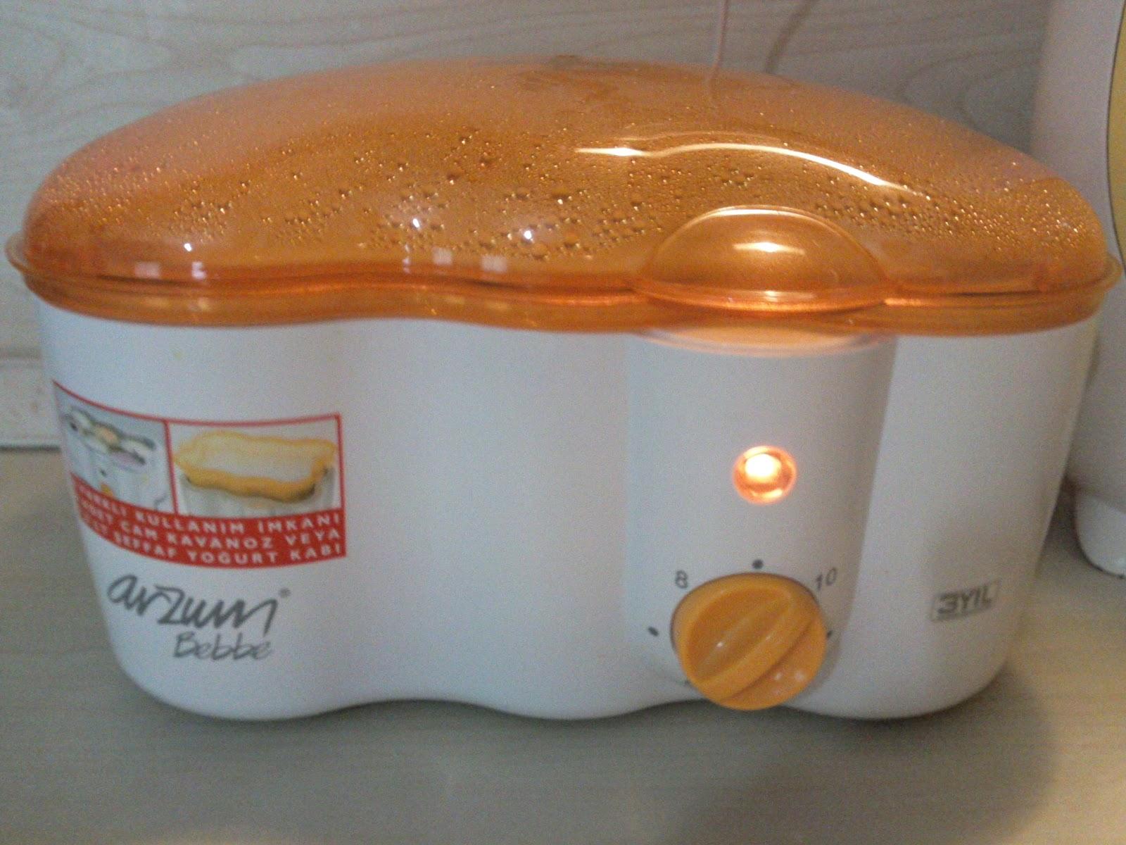 Bebekler için evde peynir nasıl yapılır