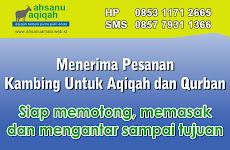 Info Pesanan