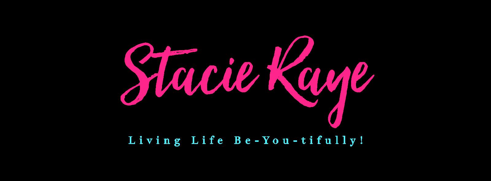 Stacie Raye