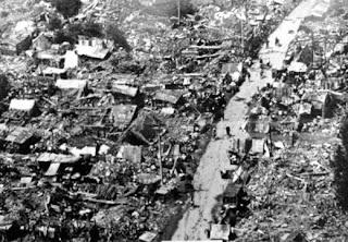 Gempa bumi shaanxi - 1556