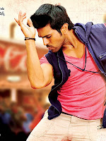 Ram Charan's Yevadu movie HQ Wallpapers New posters-cover-photo