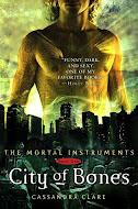 The Mortal Instruments Series!