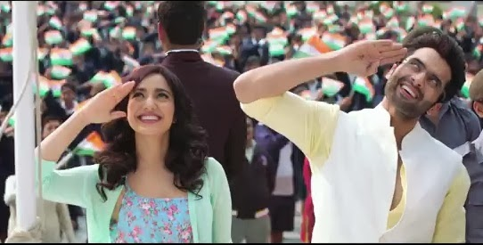 Youngistaan Anthem (Youngistaan) HD Mp4 Video Song