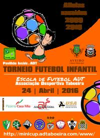 Torneio Mini Cup 2016
