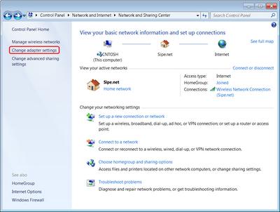 Download HosSpot Shield Terbaru + Video Tutorial Merubah DNS Google ...