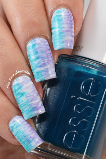 Essie Silk Watercolors