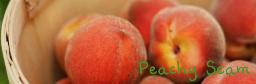 Peachy Seam