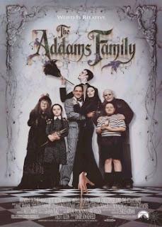 A Família Addams – DVDRip AVI Dublado
