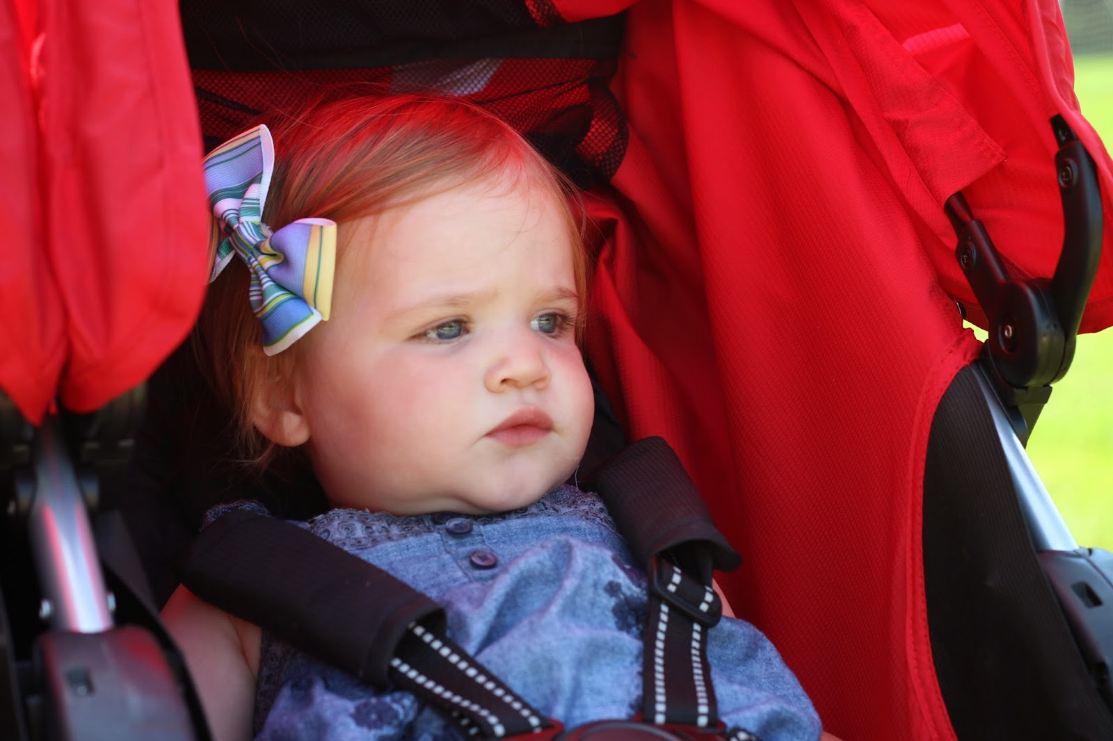 Britax BAgile Double Stroller Review #BritaxBAgile