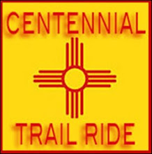 New Mexico's Centennial Trail Ride