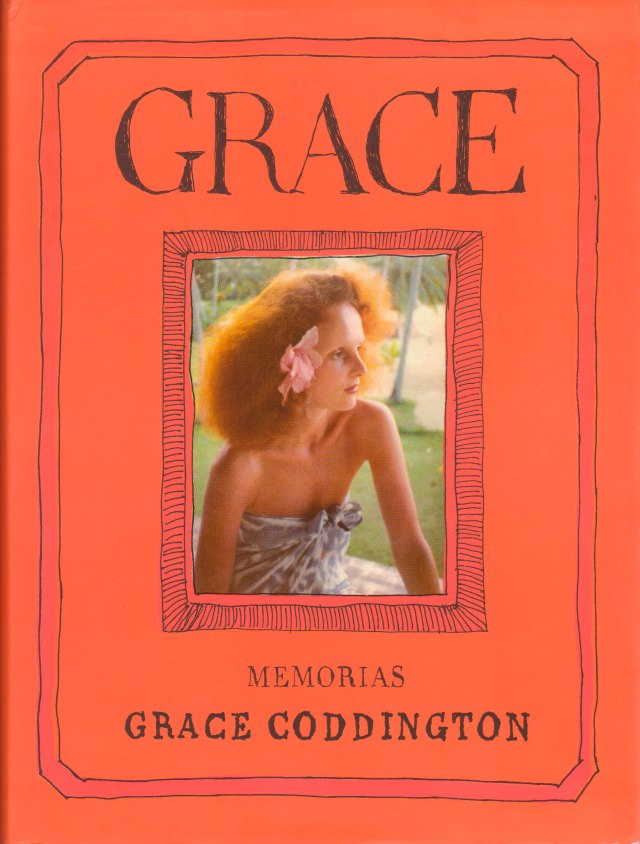 Memorias Grace Coddington